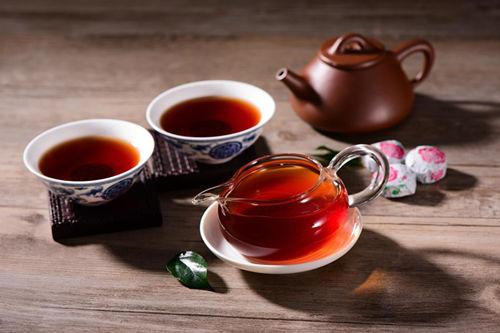 普洱茶十大知名品牌