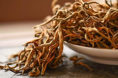普洱茶与滇红的区别